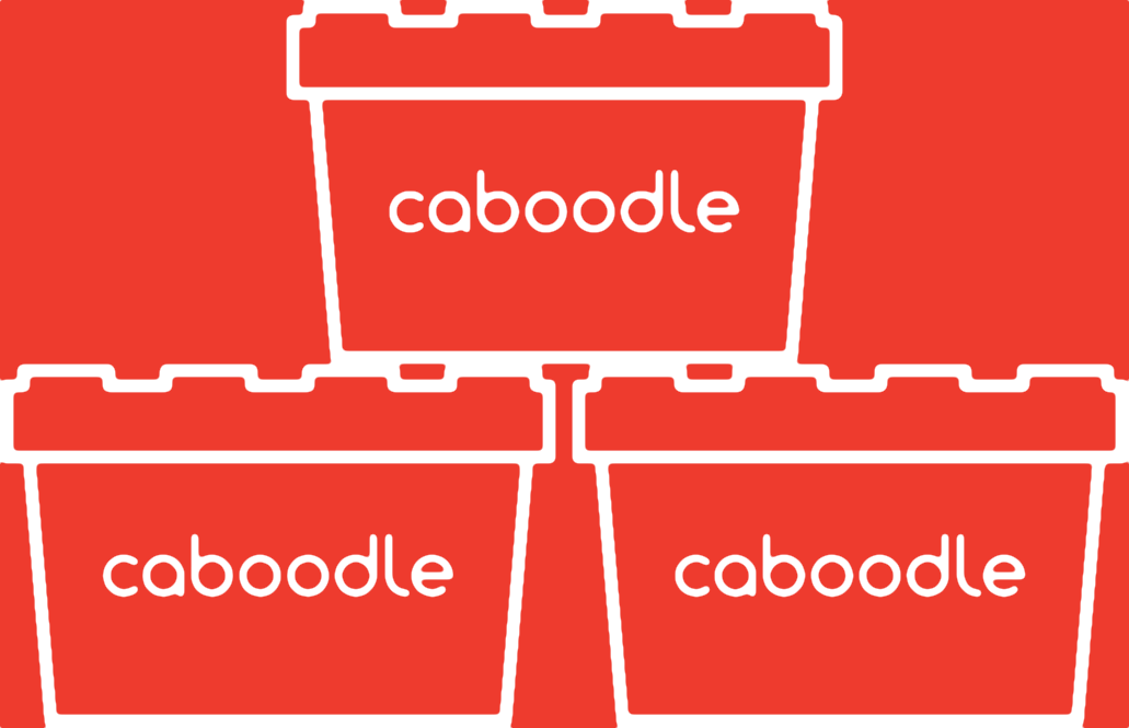 Caboodle - the smart storage service